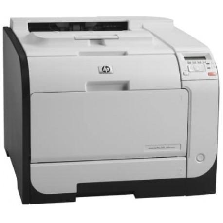 HP Printer LaserJet Pro 300 kleur CE955-69056