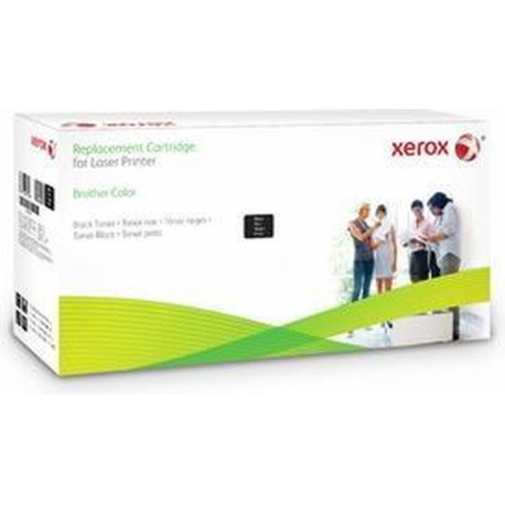 XEROX Toner Cartridge F Brother HL-L8250 BK 006R03395