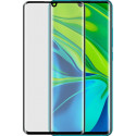 AZURI Curved Tempered Glass Screen Protector for Xiaomi Mi Note 10 Note 10 Pro AZ-SPTGCURXMN10-BLK