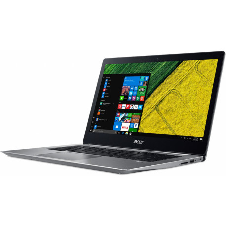ACER Laptop Swift 3 SF313-52G I7-1065 G7 16GB RAM 960GB SSD W10H Toetsenbord VS NX.HR1EH.001