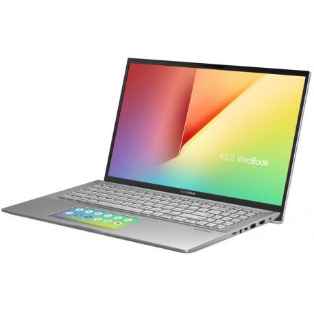 ASUS Laptop VivoBook S15 i5-8265U 8GB RAM 512GB SSD GeForce MX250 W10 H Toetsenbord VS. S532FL-BQ003T