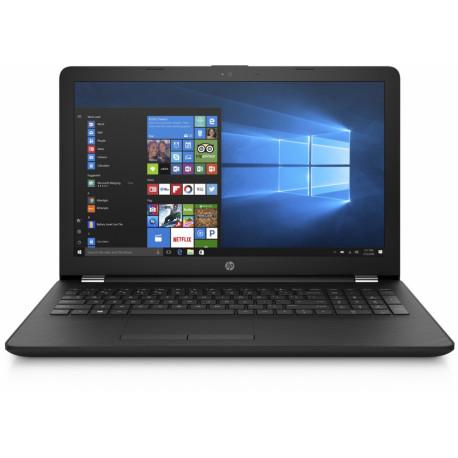 HP Laptop HP Laptop 15-BS0XX i3-6006U 8GB 940GB HDD W10H Frans toetsenbord 2GR51EA#UUG