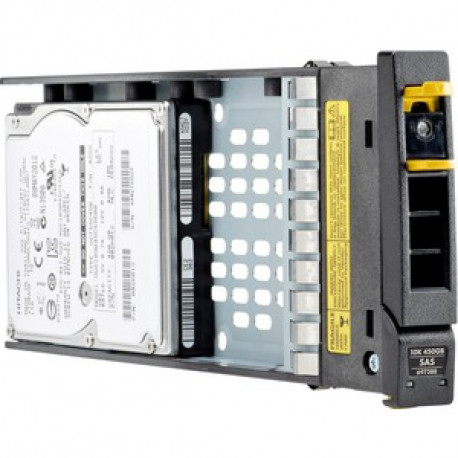 HPE Harde schijf 600 GB 15K SAS SFF SS8000 fips 810765-001
