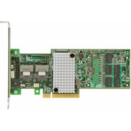 LENOVO ServeRAID M5100-serie 512 MB Flash/RAID 5 Upgrade RAID-controller 81Y4487