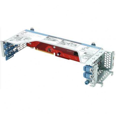 LENOVO ThinkServer RS160 X16 PCIe Riser Kit 4XC0G88857