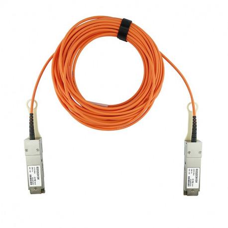 LENOVO Active Optical Cable 15M QSFP+to QSFP+Active Optical 00YL661