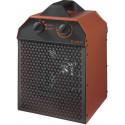Eurom Industrial Fan Heater 380/400 Voltage EK_DELTA_5000