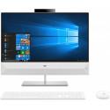 """HP Pavilion AiO 24-XA0040NF PC I7-8700T 8GB/128GB SSD 1TB HDD 24"""" W10F GTX 1050 5SU21EA#ABF"""