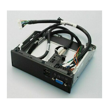 LENOVO System X3550 M5 front io cage Advanced 00MV368