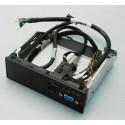 LENOVO Systeem X3550 M5 front io kooi Geavanceerd 00MV368