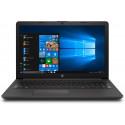 """HP Laptop 250 G7 i3-7020U 15.6"""" 8GB/128GB SSD W10H French Keyboard 8AC25EA#ABF"""