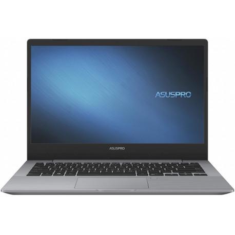 """ASUS Laptop pro P5440FA 14"""" i5-8265U 8G 512GB SSD W10P Keyboard usa 90NX01X1-M02730"""