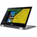 ACER Laptop Spin 5 Pro i7-8565U 8GB 512GB SSD W10P Frans toetsenbord NX.H62EF.003