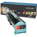 LEXMARK Black Toner Lexmark X862 X860H21G
