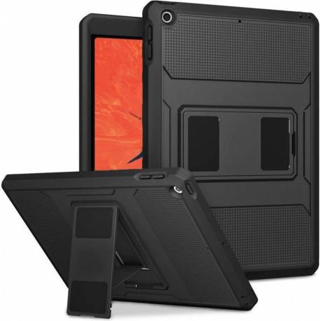 Just in case Heavy Duty iPad Pro 11 Inch Book Case Black 39474