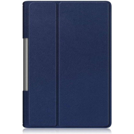 Just in case Smart Tri-Fold Lenovo Yoga Smart Tab Book Navy Blue 7676771