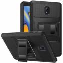 Just in case Heavy Duty Samsung Galaxy Tab a 10.5 Cover Black 37733