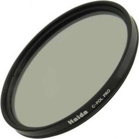 HOYA HRT Polarizing filter AND UV-Coating 55mm CIR-PL_UV