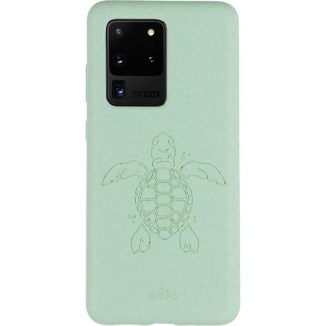 Pela Case Eco Friendly Case Turtle edition Galaxy S20 Ultra 11919-S20ULTRA-OCEAN
