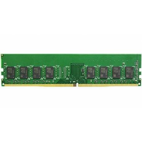 SYNOLOGY Geheugen 4 GB DDR4 DIMM niet-ECC 2666 MHz (1 x 4 GB) D4NE-2666-4G