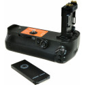Jupio Battery grip for Canon 5D Mark IV (BG-E20) JBG-C014