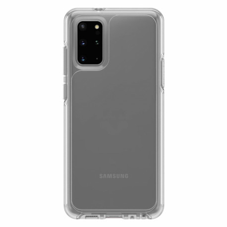 OTTERBOX Symmetry Clear Galaxy S20 Plus Back Cover Transpara 77-64281