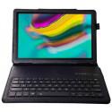 Just in case Bluetooth Keyboard Samsung Galaxy Tab S5E Book 7222619