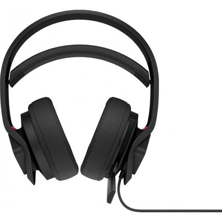 HP Omen Mindframe Prime Headset Black 6MF35AA#ABB