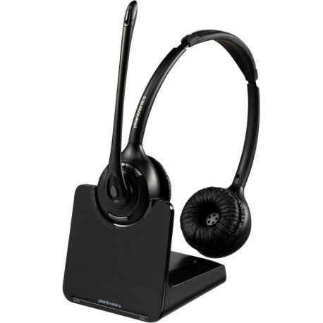 PLANTRONICS Poly CS520 Duo Headset 84692-02