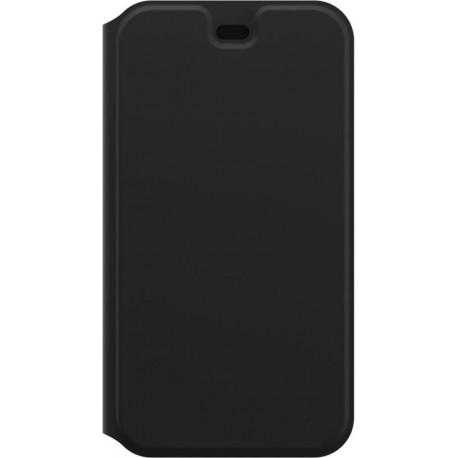 OTTERBOX Strada Via Apple iPhone 11 Pro Max Book Case Black 77-63246