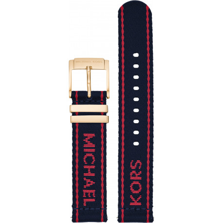 Michael Kors Access Runway Watch Strap MKT9072