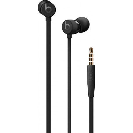 APPLE Beats URBEATS3 3.5MM Jack Black MU982ZM/A