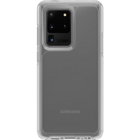OTTERBOX Symmetry Clear Galaxy S20 Ultra Back Cover Transpar 77-64295
