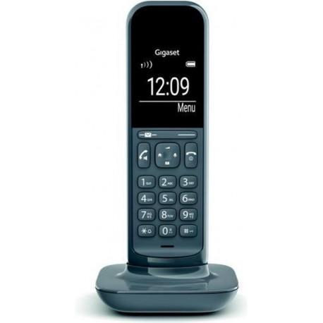 GIGASET Telefoon Gigaset CL390HX-GRY