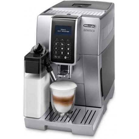 DELONGHI Espressomachine Dedica Style Dinamica Ecam ECAM350.55.SB