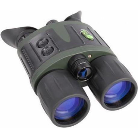 Luna Optics Fernglas Premium Nachtsicht 5x50 LN-NVB5