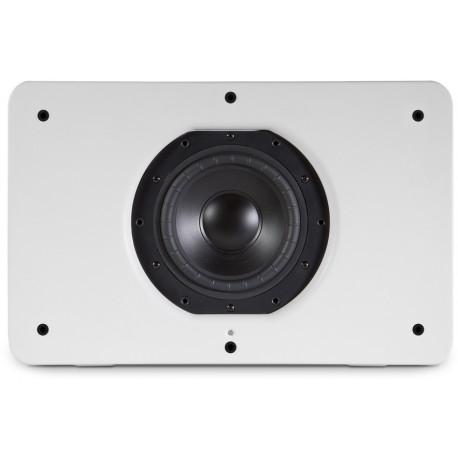 Bluesound Subwoofer Bluesound Pulse Sub White BLSPULSESUBWH