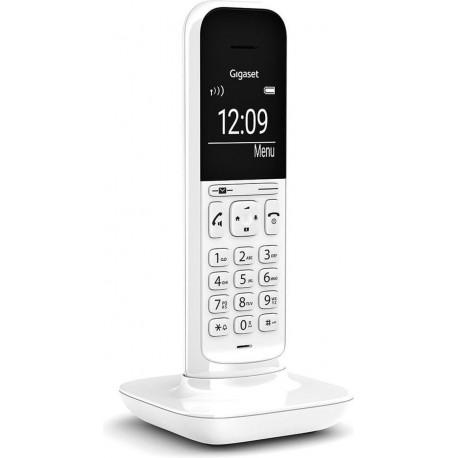 GIGASET Telefon CL390HX WHT CL390HX-WHT