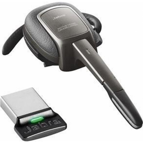 JABRA Am Ohr Headset Supreme UC MS 5078-230-401