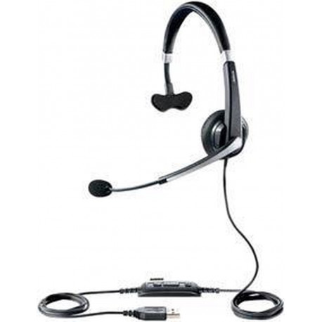 JABRA Headset uc Voice 550 MS Mono 5593-823-109