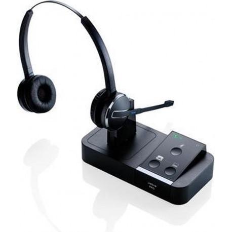 JABRA Headset pro 9450 Duo uk adapter 9450-29-707-102