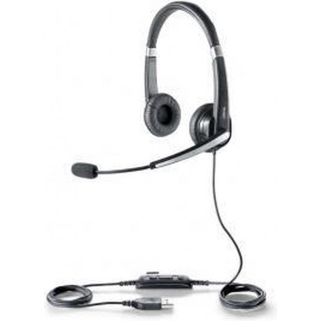 JABRA Headset uc Voice 550 MS Duo 5599-823-109