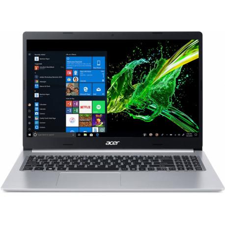 ACER Laptop Aspire A515-54 I7-10510U 8 GB 240 GB SSD 940 GB W10H Tastatur USA NX.HN3EF.002-QPv1
