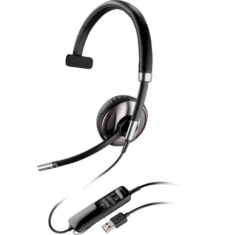 PLANTRONICS Headset Blackwire C710-M USB 87505-01