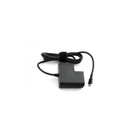 HP 45 W USB-C-type wisselstroomadapter 860210-850