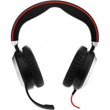 JABRA Evolueer 80 Stereo MS 7899-823-109