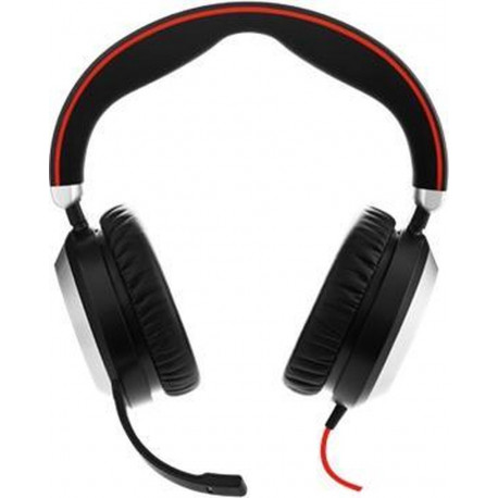 JABRA Evolve 80 Stereo MS 7899-823-109