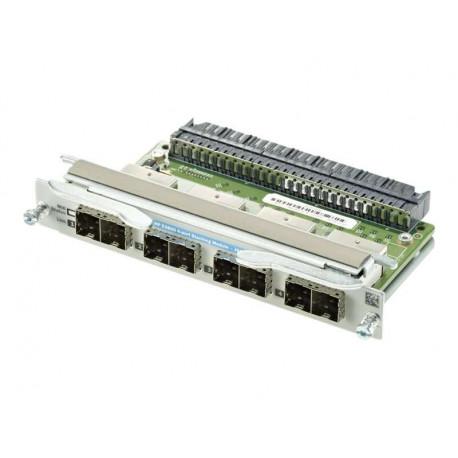 Hewlett Packard Enterprise 3800 4-port Stacking Module J9577A