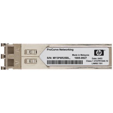 Hewlett Packard Enterprise X130 10G XFP LC LR Transceiver JD108B