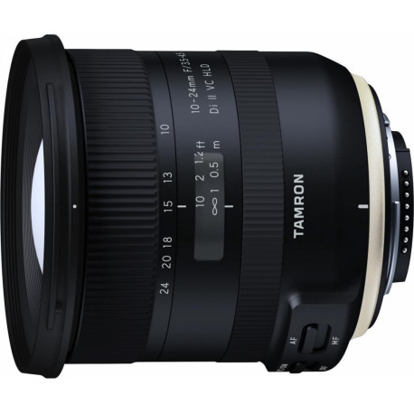 Tamron Objektiv (Kamera) 10-24 MM F/3,5-4,5 DI II VC HLD Canon B023E